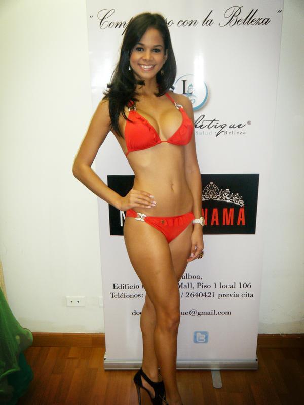 Miss Mundo Panamá  2013 (Results) - Page 2 322
