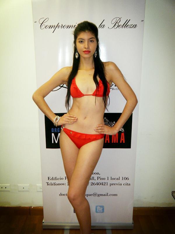 Miss Mundo Panamá  2013 (Results) - Page 2 518