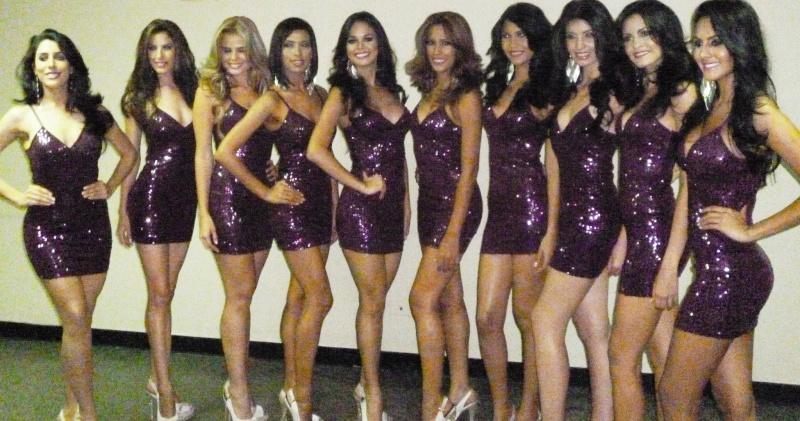 Miss Mundo Panamá  2013 (Results) 611