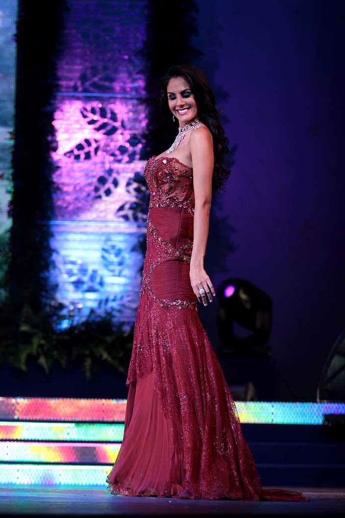 Miss Mundo Panamá  2013 (Results) - Page 2 913