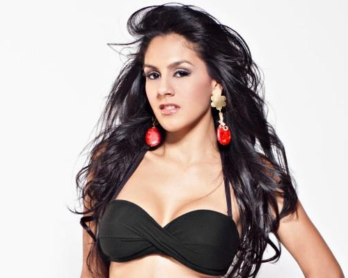 Miss Mundo Panamá  2013 (Results) Nabil10