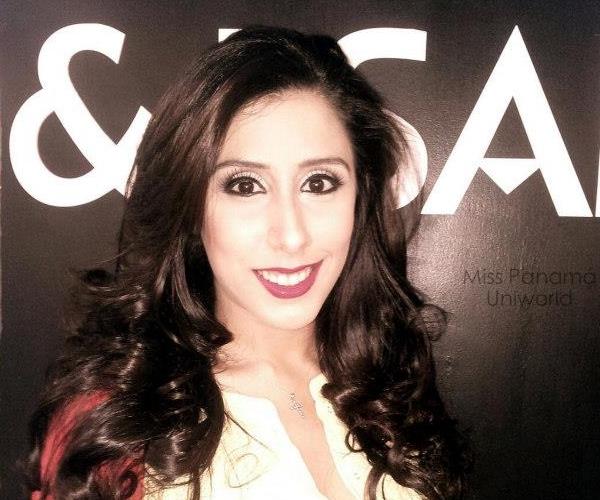 Miss Panama 2013 Nayara10