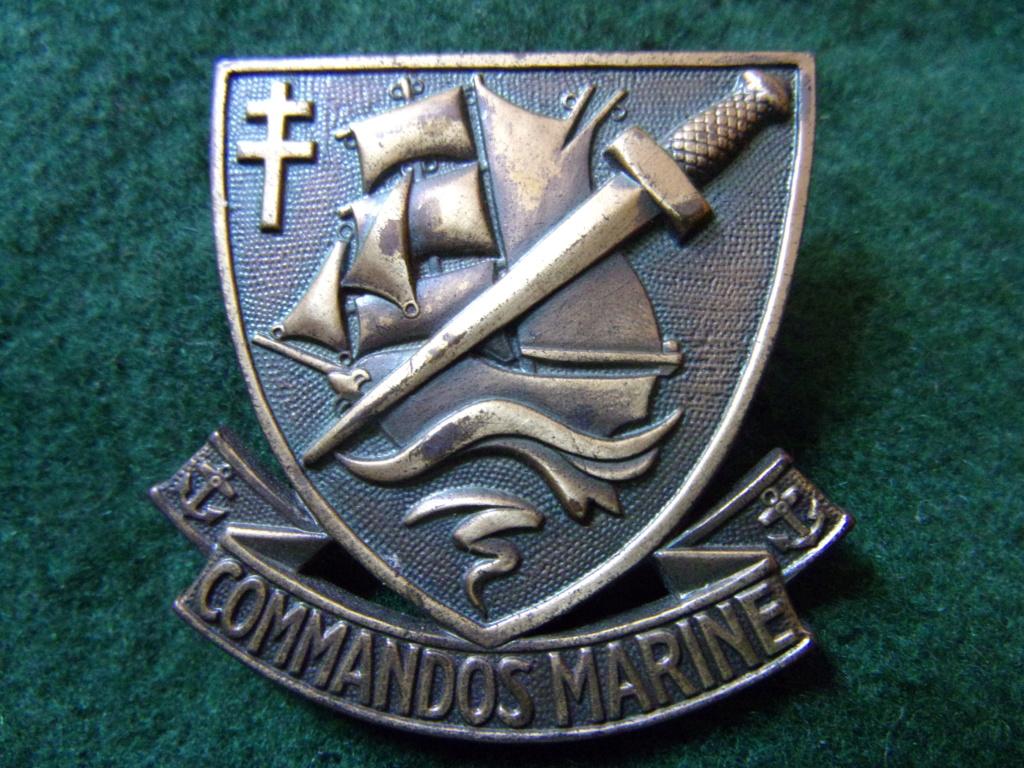 Identification insigne commandos marine  104_2611