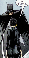 - Without A Word - (Background de Cassandra Cain) Tumblr13