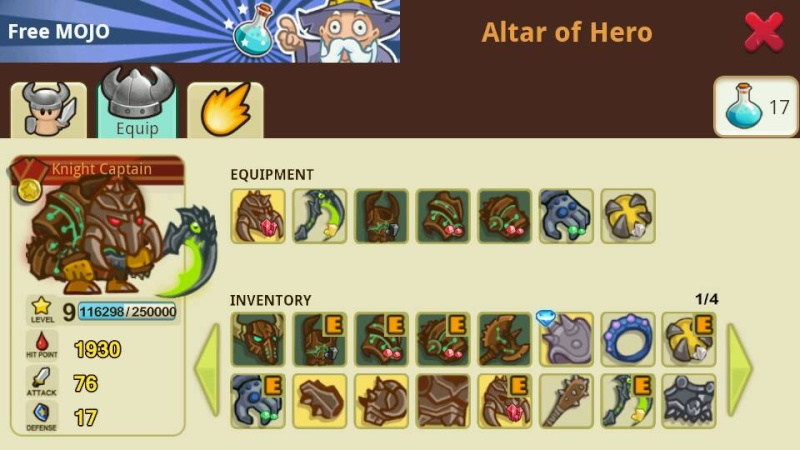Behemoth Help/ Comment thread Gear10