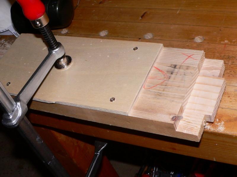 meuble support pour perceuse d'atelier - Page 3 P2teno10