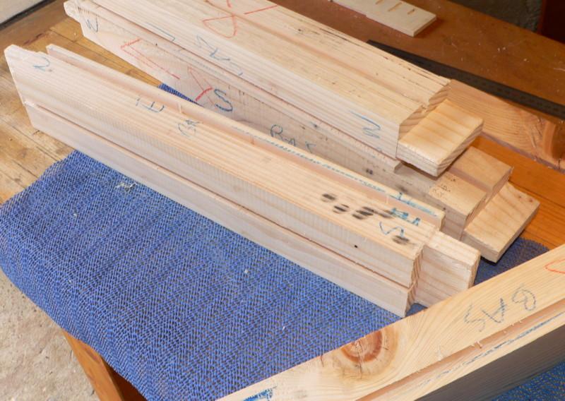 meuble support pour perceuse d'atelier - Page 3 Rainur10