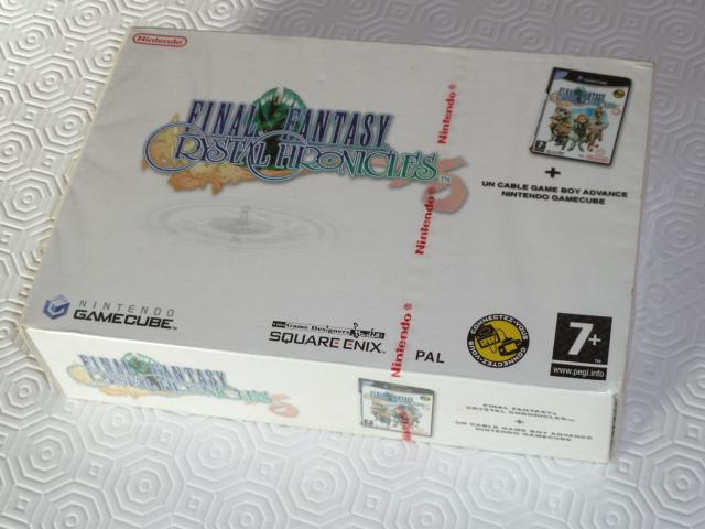 "Collection de NESmania²  "" Gamecube sous blister ""  - Page 2 Ff_ggc10"