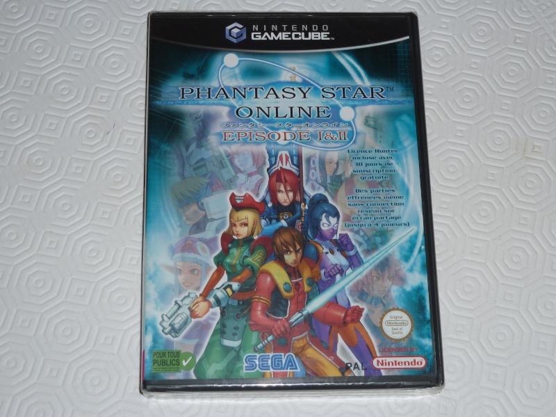 """Collection de NESmania²  """" Gamecube sous blister """"  - Page 2 Phanta10"""