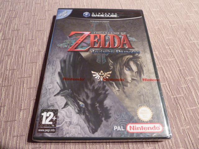 """Collection de NESmania²  """" Gamecube sous blister """"  - Page 2 Zelda_11"""