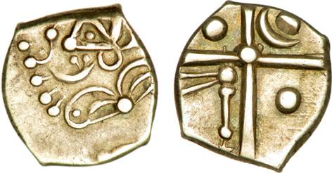 Gauloise en argent V43_1110