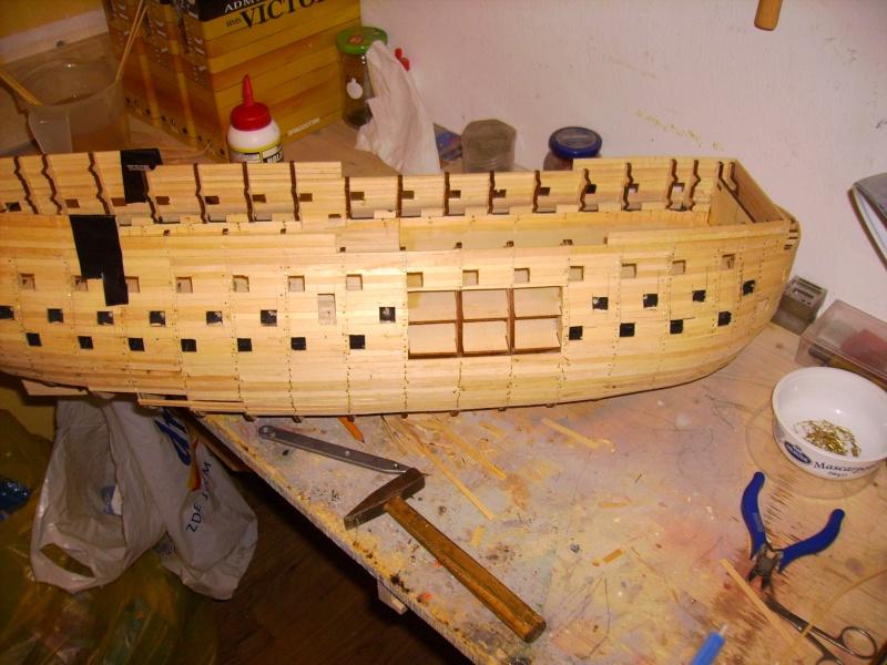 Baubericht Victory von Roy Pict3222