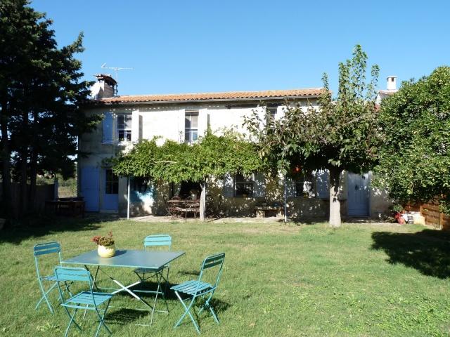 Les Gîtes du Mas Turquat, 30300 Beaucaire (Gard) P1010910