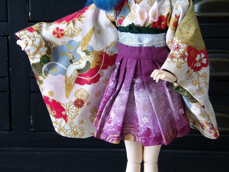 [Ventes] Ensemble Kimono Hakama Minifee/MSD 101_4212