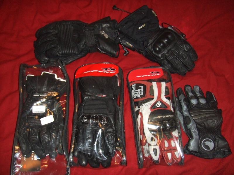 VOTRE équipement complet en photo ! - Page 4 15210