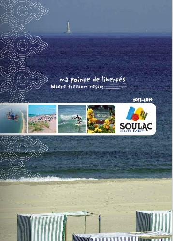 Les Guides Touristiques du Médoc Soulac10