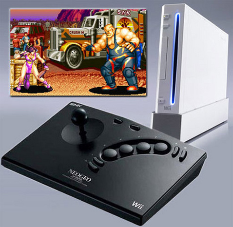 Emulateur Neogeo - GXgeo usb2 MOD Neo-ge10