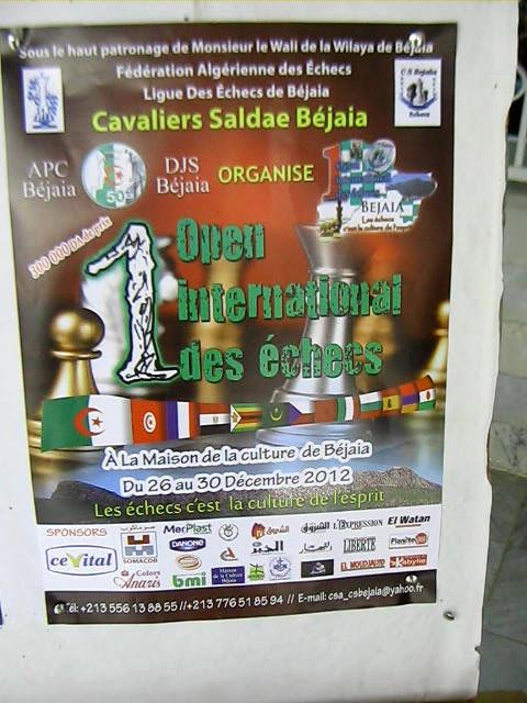 "Grand merci au club des Échecs ""Cavalier Fou d'Aokas"" et Sofiane Aissani qui fait un travail formidable avec son club Mvi_1410"