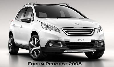 Forum Peugeot 2008