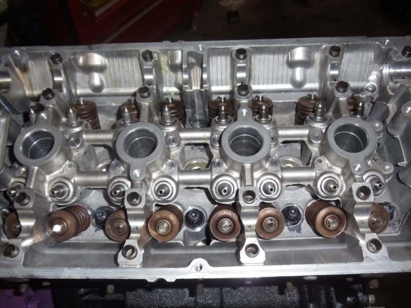 How to: Install a MLS cylinder head gasket and ARP headstuds 1110