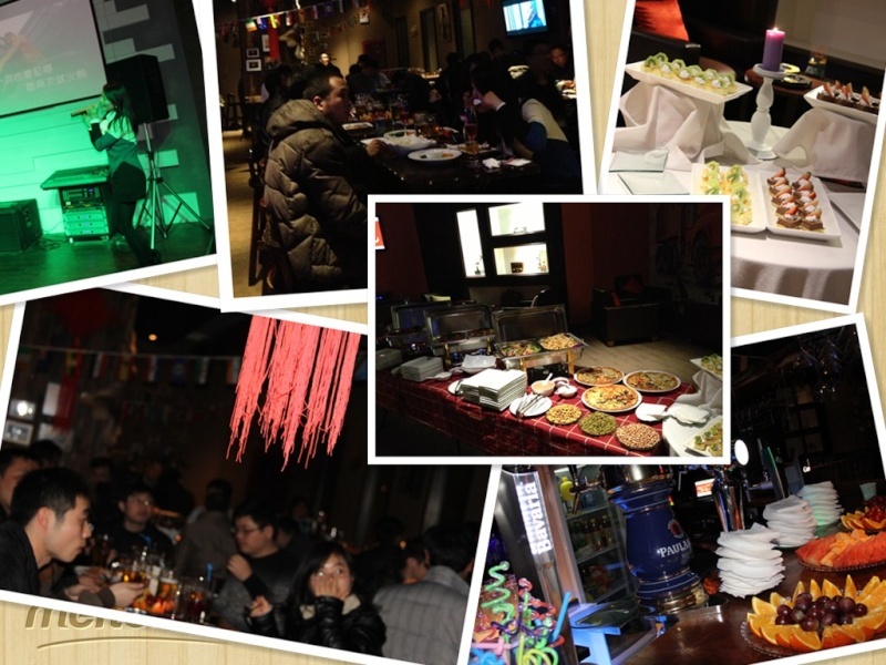 Deep Purple Cafe, Bar, and Restaurat - Group Dinners and Parties! _aao10