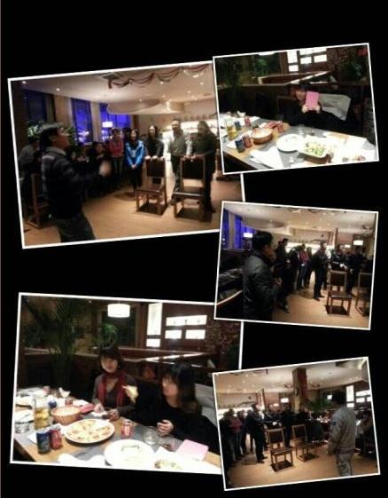 Deep Purple Cafe, Bar, and Restaurat - Group Dinners and Parties! Qorosa10