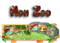 Jeu Mon Zoo