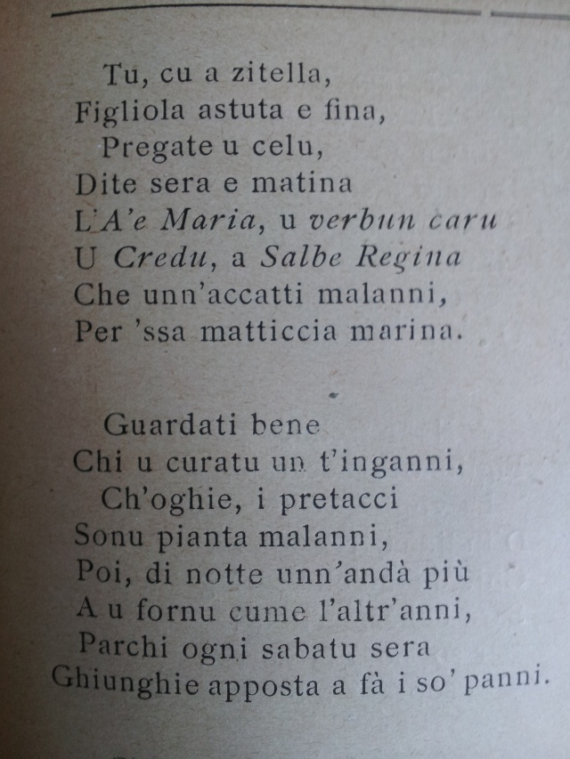 CORSCIA - Pueti curscinchi 20121214
