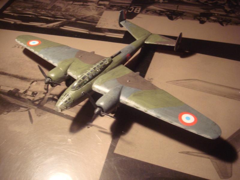 Amiot 351 Mach 2 Dsc03321