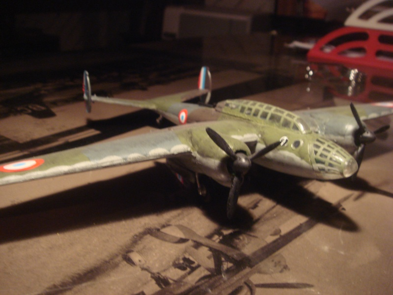 Amiot 351 Mach 2 Dsc03322
