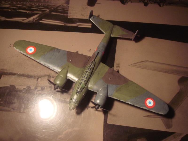 Amiot 351 Mach 2 Dsc03324