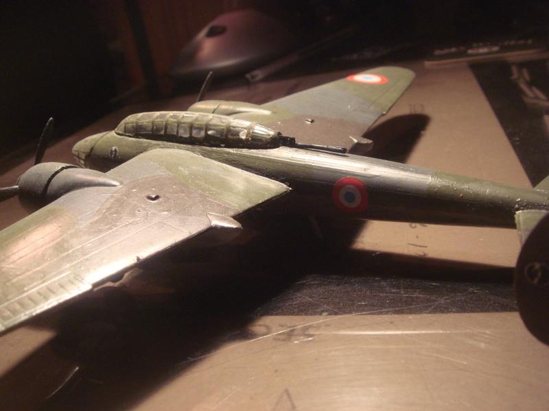 Amiot 351 Mach 2 Dsc03420