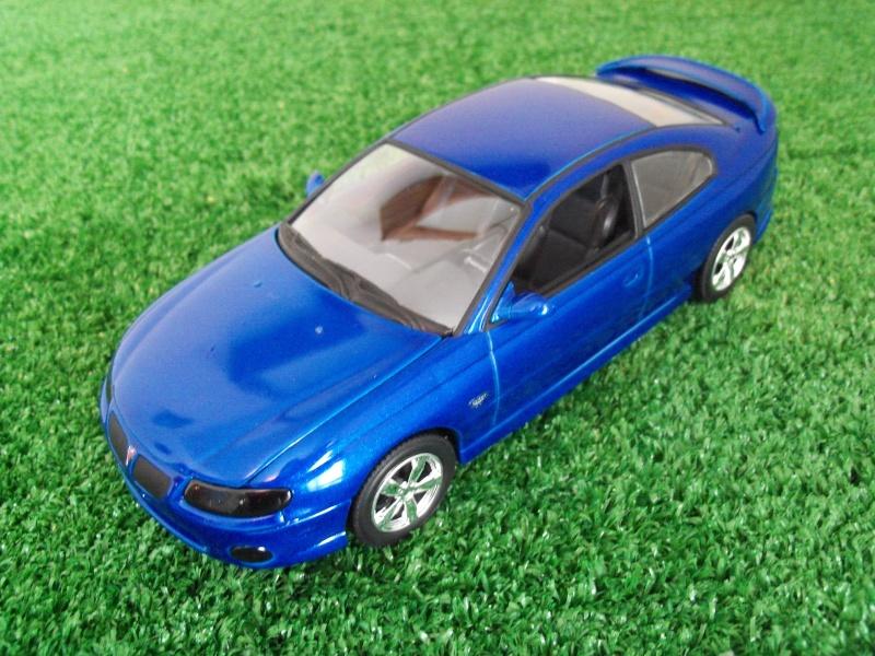 Pontiac GTO 2004 100_4925