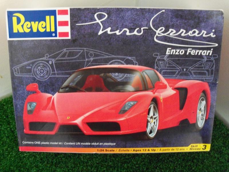 Ferrari Enzo 2003 100_4946