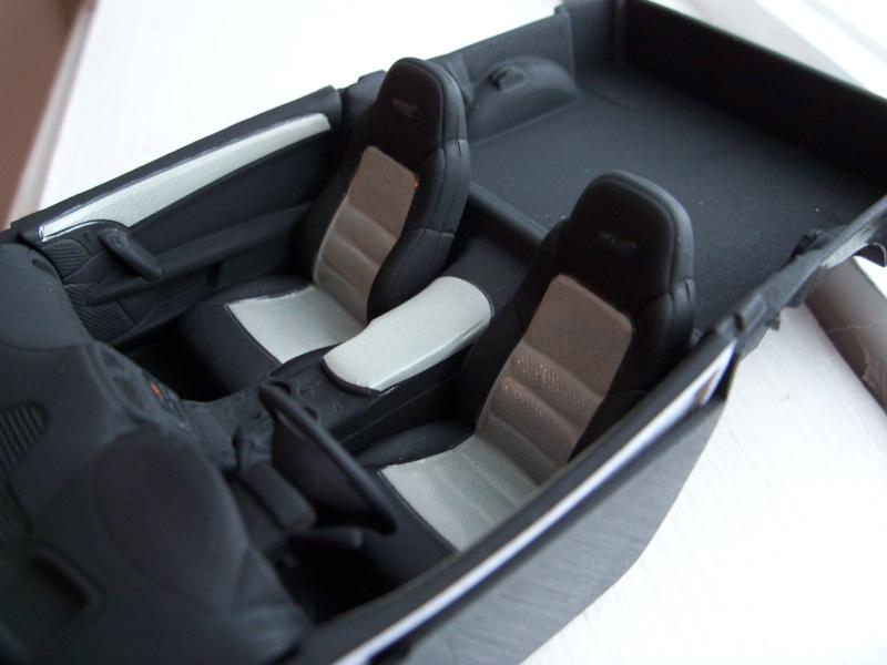 Chevy Corvette ZR-1, 2010 100_4957