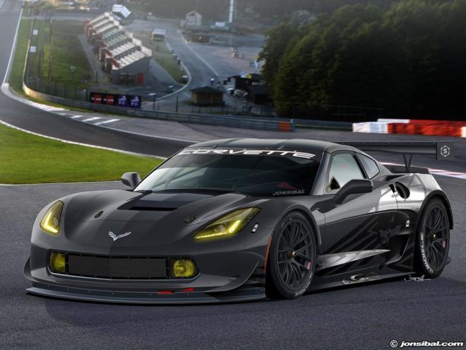 Corvette 2014 10457810