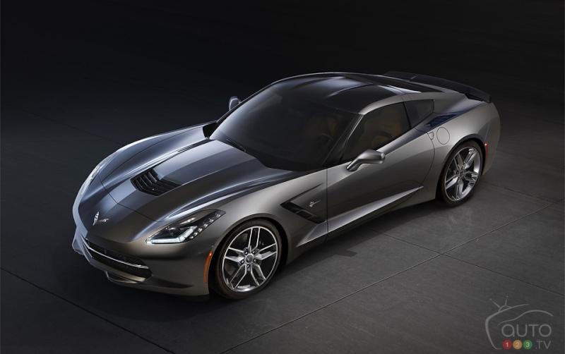 Corvette 2014 2014-c10