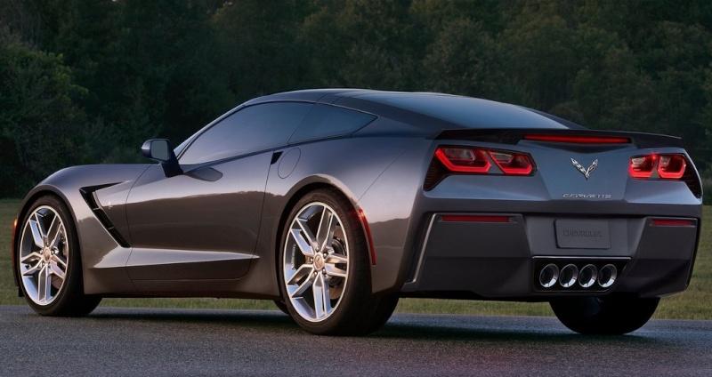 Corvette 2014 Corvet12