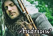 WOD Blood (Elite) Andriu11