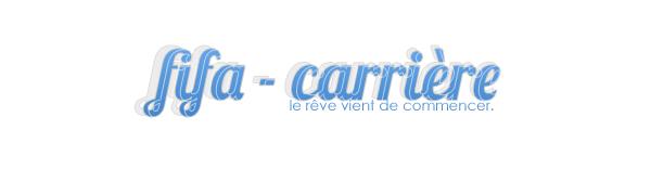 Carrière Fifa en Ligne Fc10