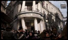 Banco de Gringotes