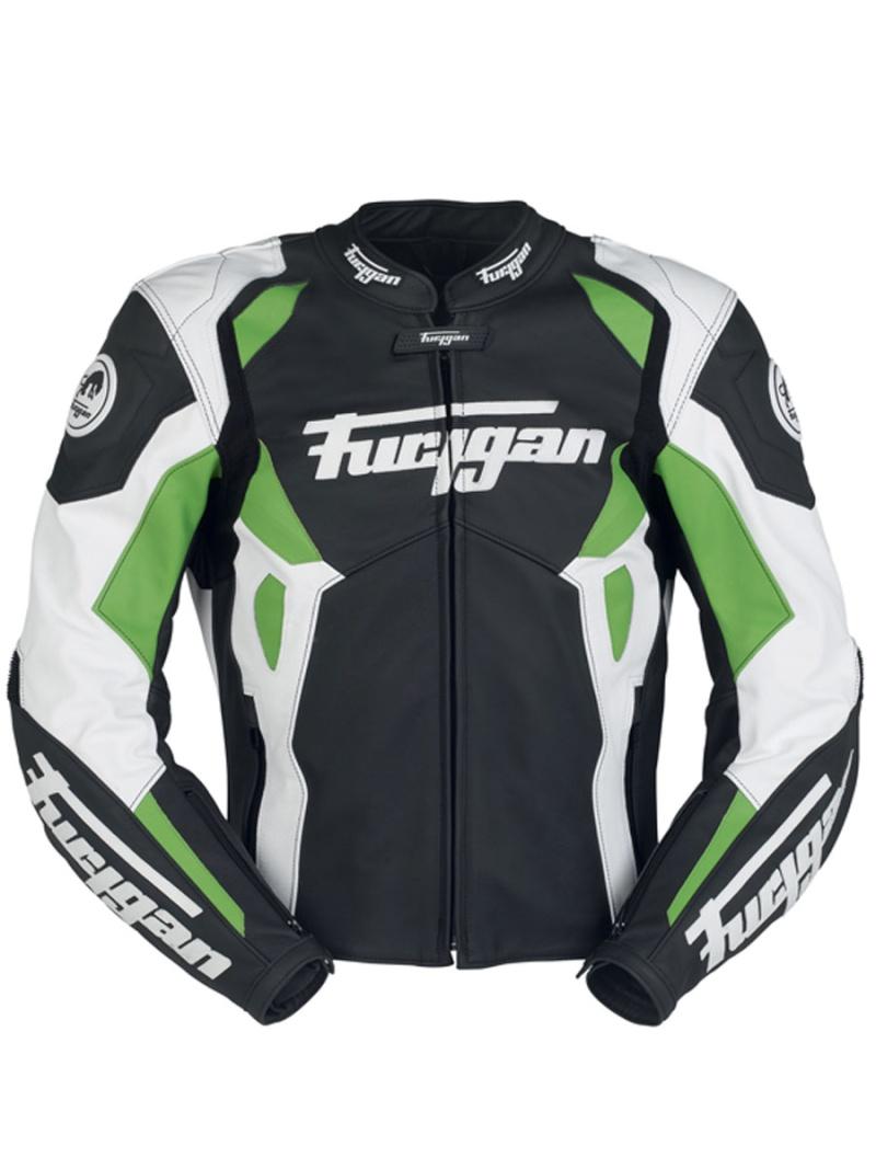 [VENDU] Blouson moto cuir Furygan 12021010