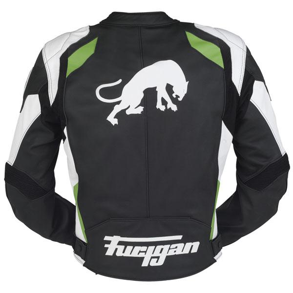 [VENDU] Blouson moto cuir Furygan Furyga10
