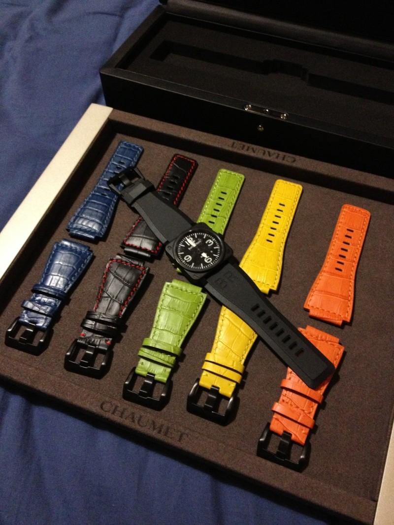Feu de vos bracelets Bell&Ross - Tome IV Img_7310