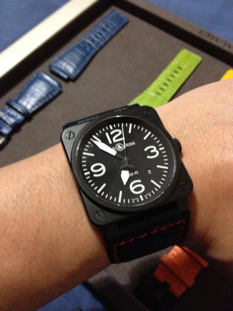 Feu de vos bracelets Bell&Ross - Tome IV Img_7311