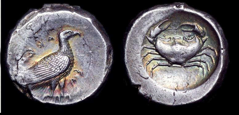 Les monnaies grecques de Brennos Forumf10