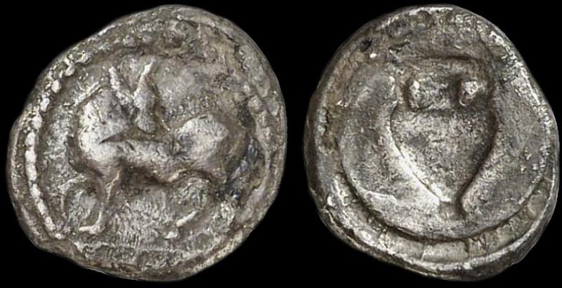 Les monnaies grecques de Brennos Gm_20811
