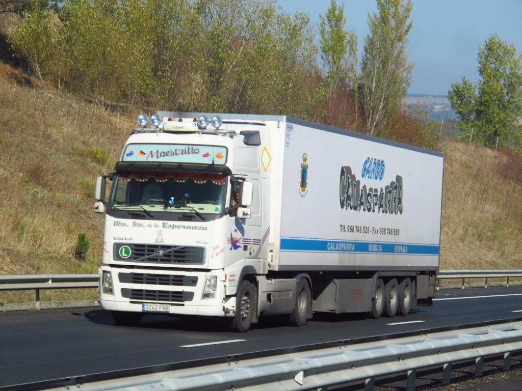 Tps Maestrillo - Cargo Calasparra  (Calasparra - Murcia) Img_4610