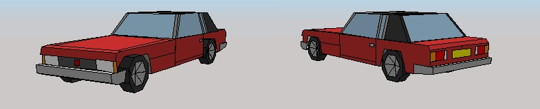 My Awesome Cars! Bristo10