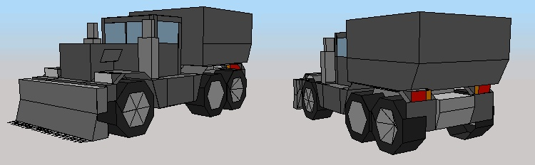 My Awesome Cars! Enderv10